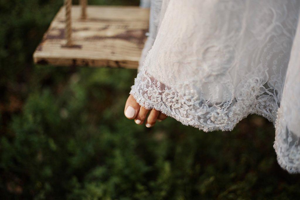 Sesja ślubna z pasją