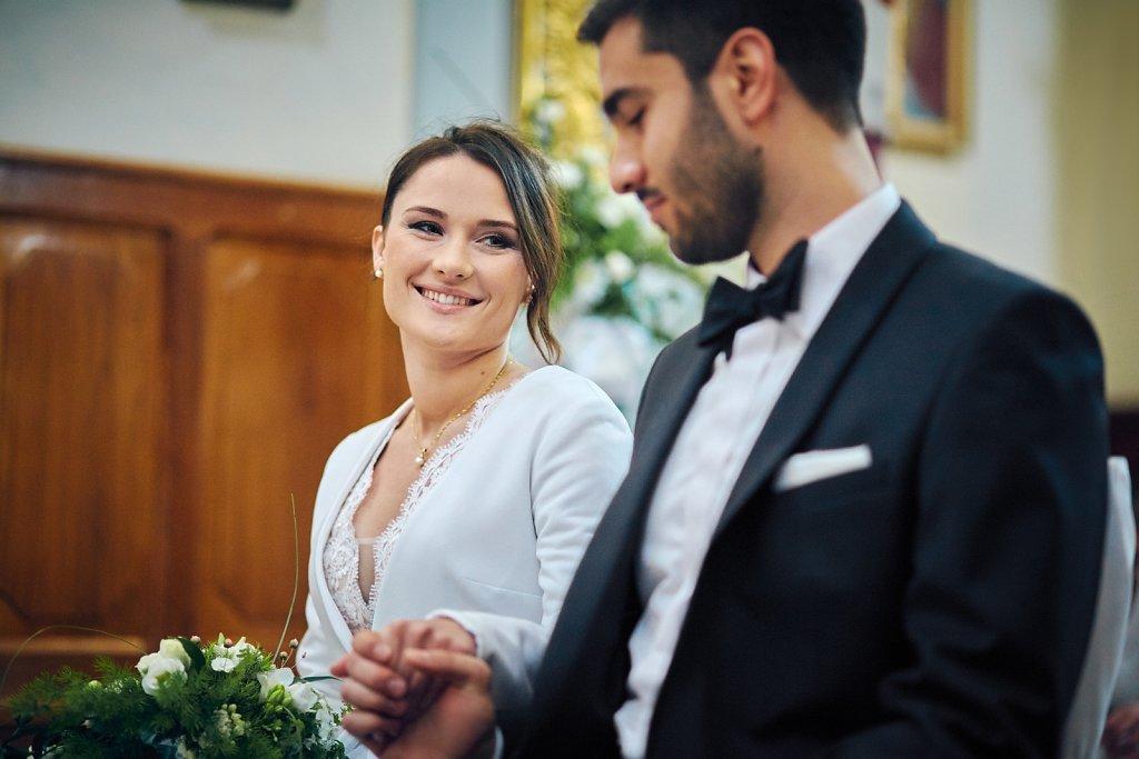 Fotografie ze ślubu - Ślub Oli i Darka. Janiowe Wzgórze