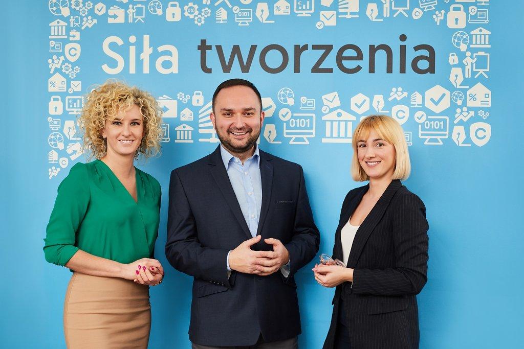 Portret biznesowy Asseco Poland