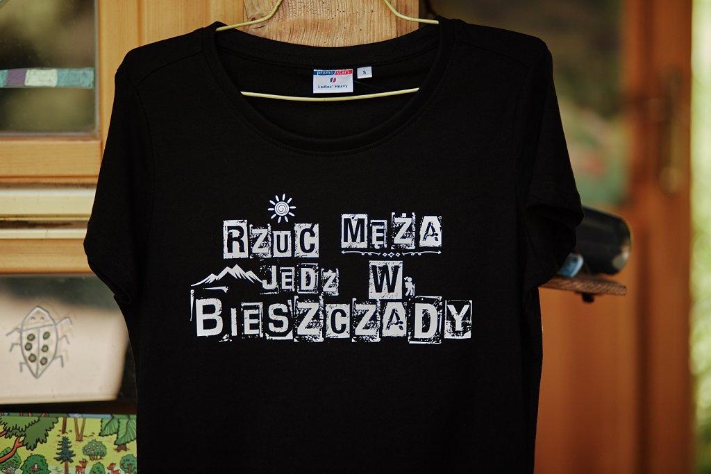 Sesja ślubna - Ach Bieszczady!