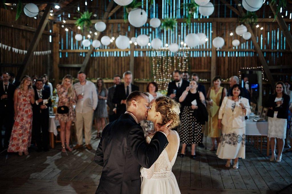 Ślubna fotografia - Sesja ślubna w Przemyślu