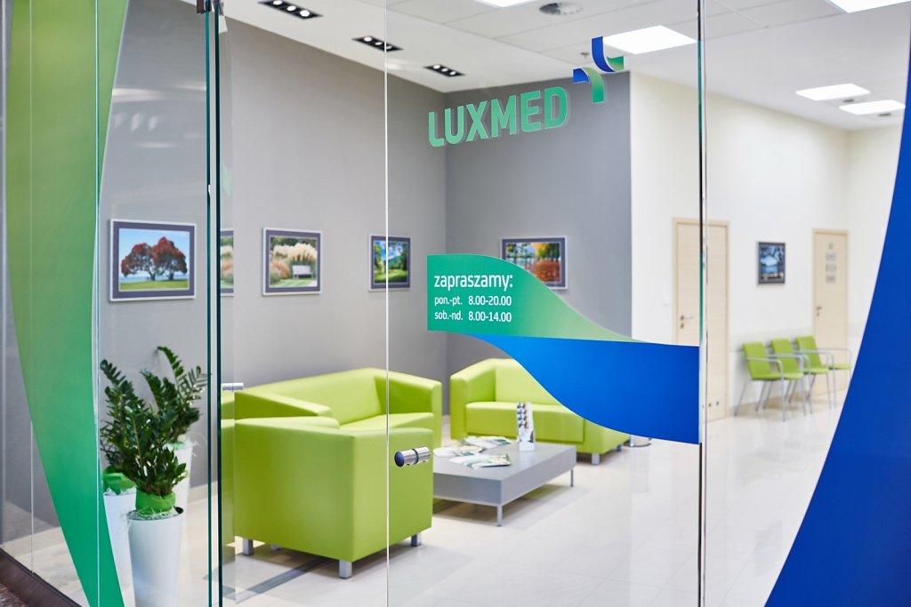 Klinika Luxmed
