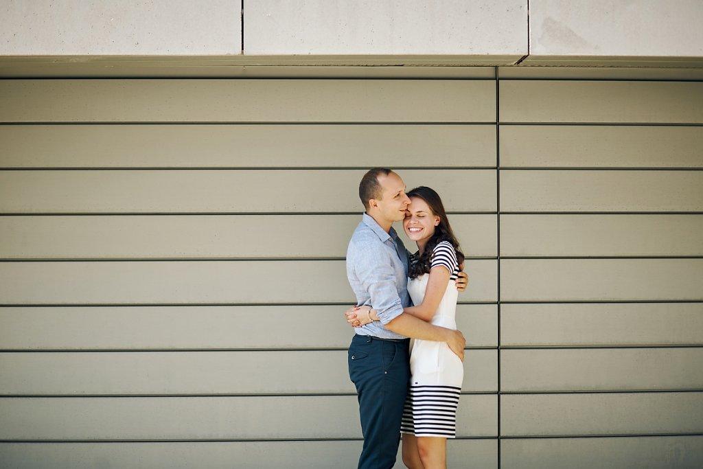 Fotografie ze ślubu - Sesja Narzeczeńska 2