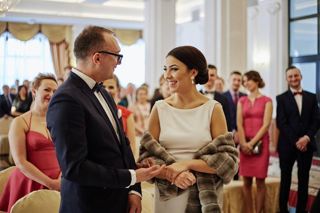 Album ślubny - Wesele Mateusza i Jagody